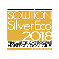 Logo solution SilverEco 2018